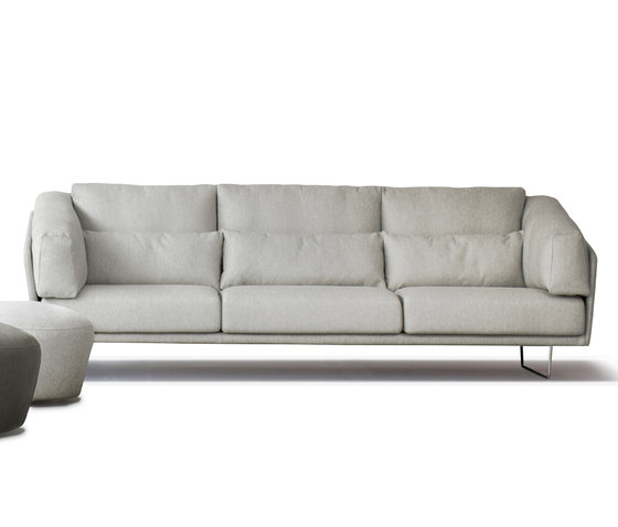 Oracle by GRASSOLER | Lounge sofas