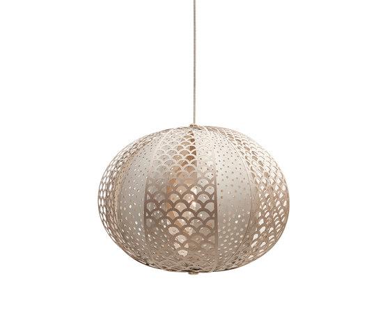 Knopp lamp small von Klong | Allgemeinbeleuchtung