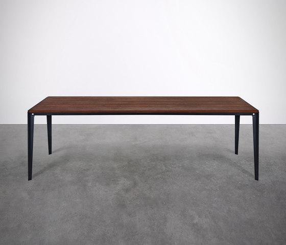 Table at_09 di Silvio Rohrmoser | Tavoli pranzo