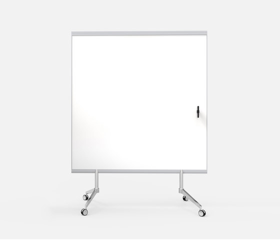 M3 Mobile Whiteboard by Lintex | White boards