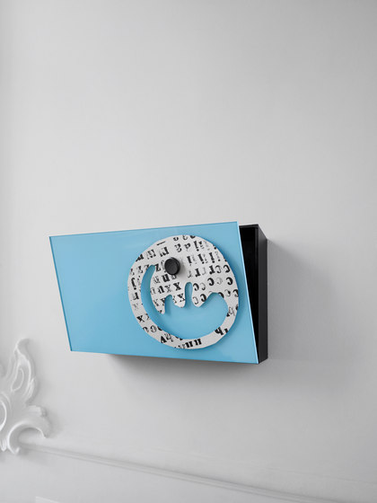 Mood Box de Lintex | Boîtes de rangement