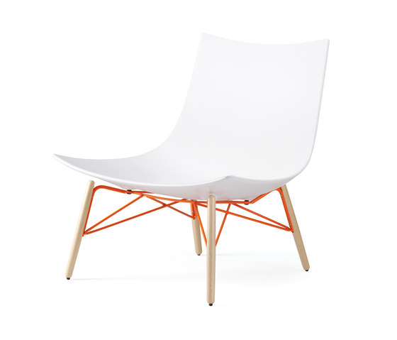 Luc lounge de Rossin | Sillones lounge
