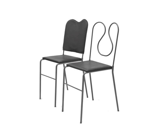 Liv chair by Klong | Chairs