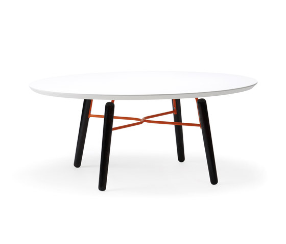 Luc table de Rossin | Tables basses