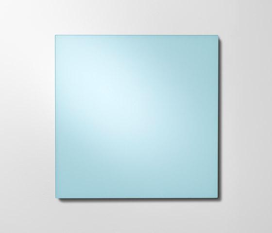 Mood Glass Board by Lintex | White boards