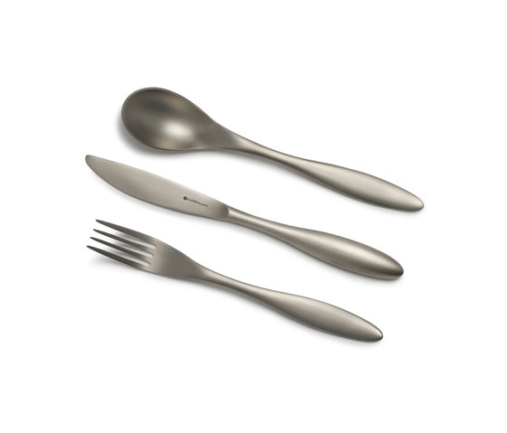 Salvia matt by Klong | Cutlery