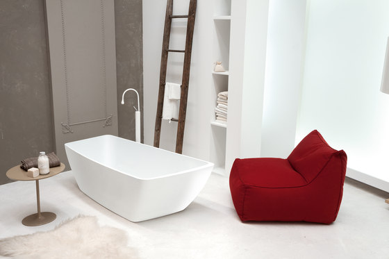 Yole by Mastella Design | Free-standing baths
