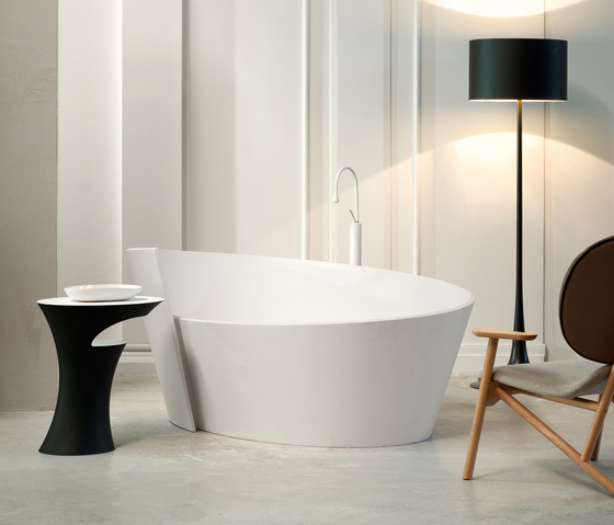 Anahita by Mastella Design | Free-standing baths