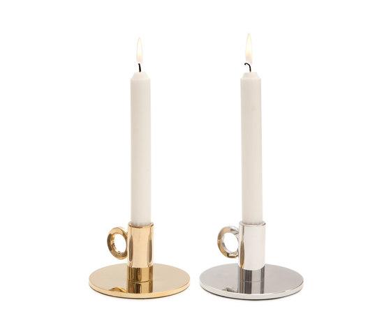 Vesper candlestick by Klong | Candlesticks / Candleholder