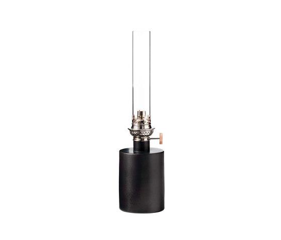 Patina oil lamp small di Klong  