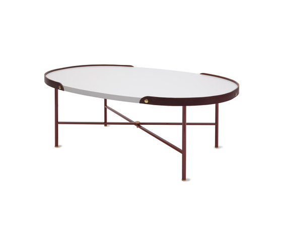 Rink table by Klong | Coffee tables