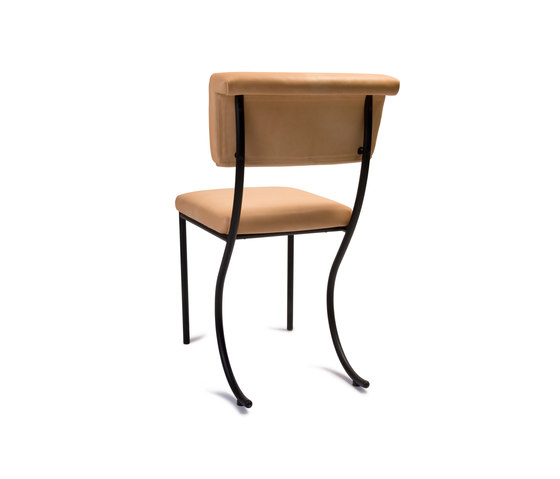 Tivoli chair by Klong | Chairs