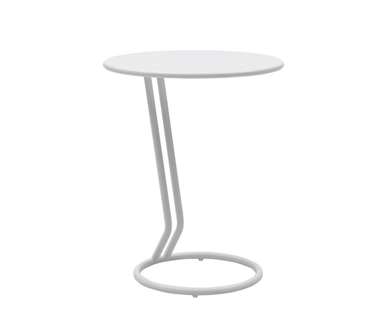 Booggie de Softline A/S | Tables d'appoint
