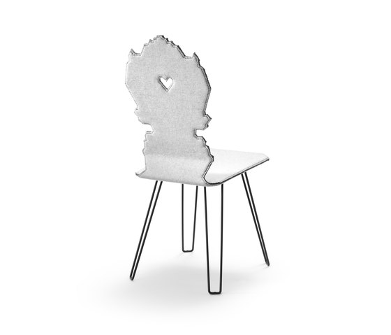 Stabells by DEGAS | Restaurant chairs