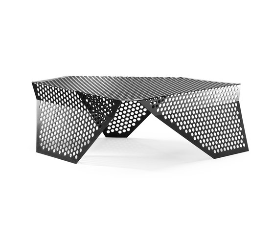 Roark di DEGAS | Tavolini da salotto