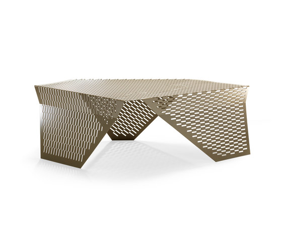 Roark by DEGAS | Lounge tables