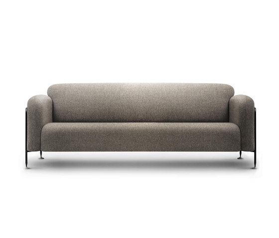 Mega Sofa by Massproductions | Sofas