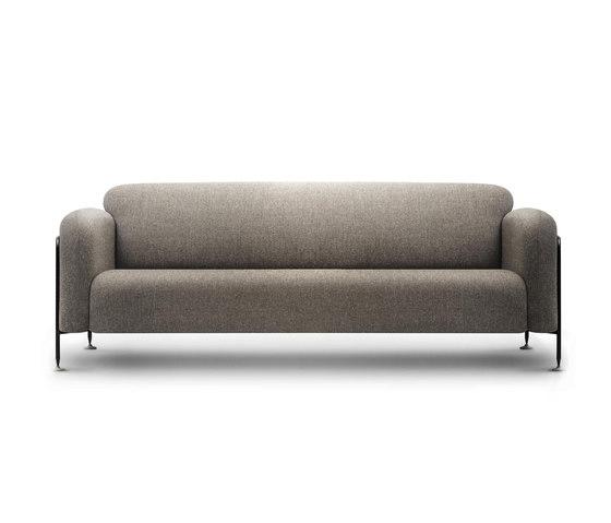Mega Sofa von Massproductions | Sofas