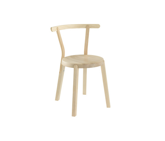 Eriz by Atelier Pfister | Restaurant chairs