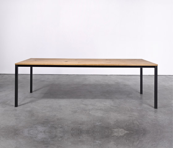 Table at_11 by Silvio Rohrmoser | Dining tables