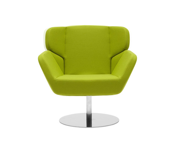 Cosy by Softline A/S | Lounge chairs