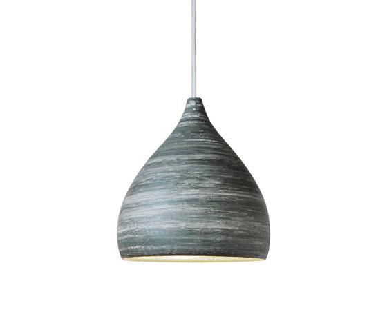 Shade Keramik di Isabel Hamm | Illuminazione generale