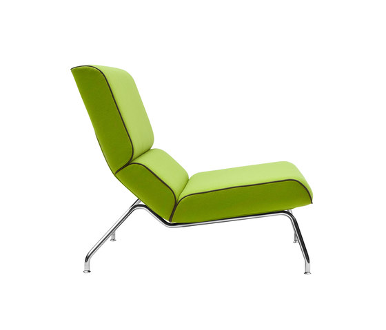 Milo lounge chair de Softline A/S | Sillones lounge