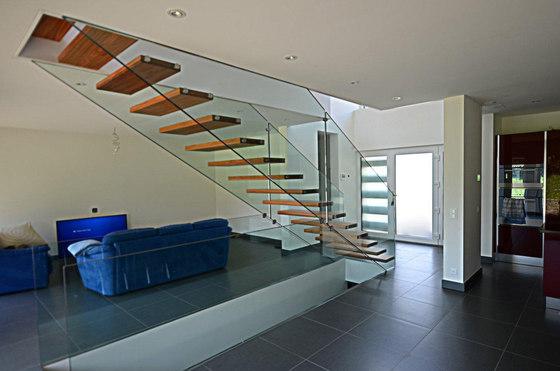 mistral di siller treppen prodotto. Black Bedroom Furniture Sets. Home Design Ideas