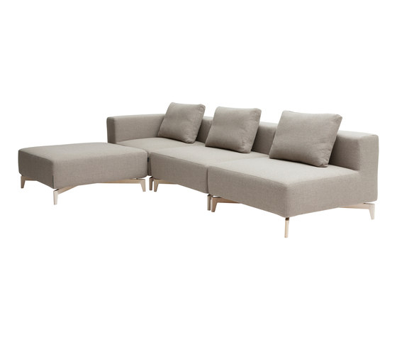 Passion sofa by Softline A/S | Lounge sofas