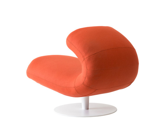 Rio by Softline A/S | Lounge chairs