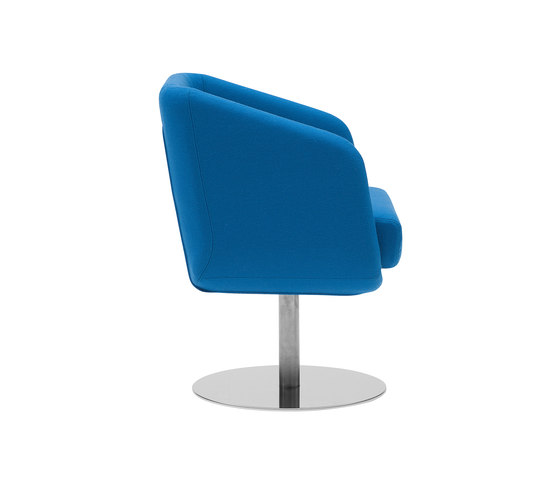 Shelly by Softline A/S | Conference chairs