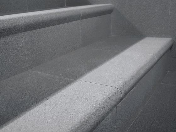 Peldaño técnico by Dune Cerámica | Floor tiles