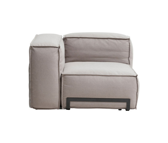 Terra corner di Softline A/S | Elementi di sedute componibili