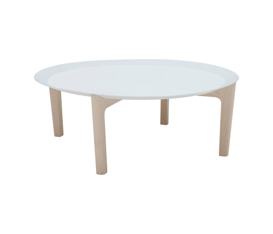 Tray de Softline A/S | Tables basses