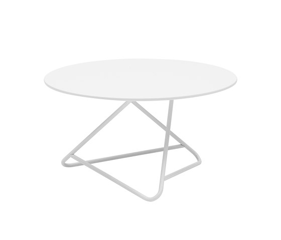 Tribeca de Softline A/S | Tables basses