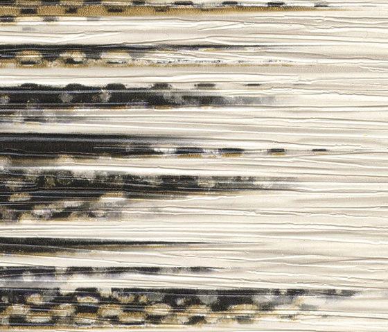 Azzurro | Vulcano VP 744 03 by Elitis | Wall coverings / wallpapers