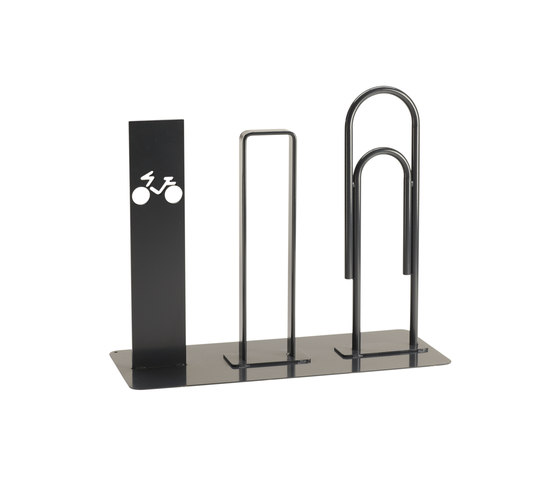 Sykelstativ by Vestre | Bicycle stands
