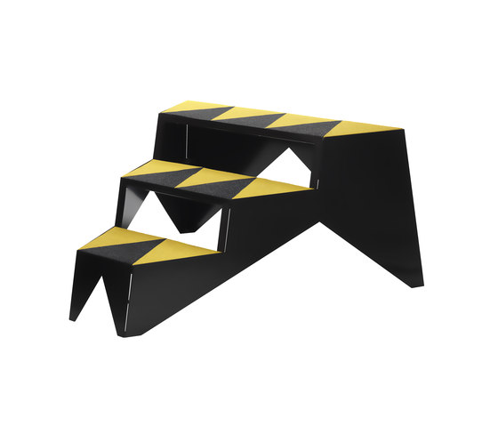 Stoop bench by Vestre | Exterior benches