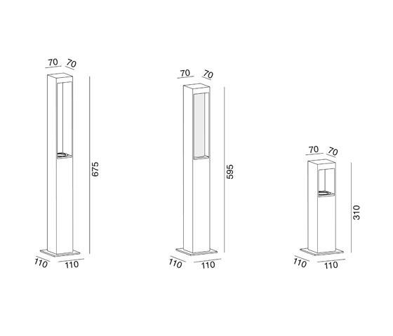 Linus III by Wever & Ducré | General lighting