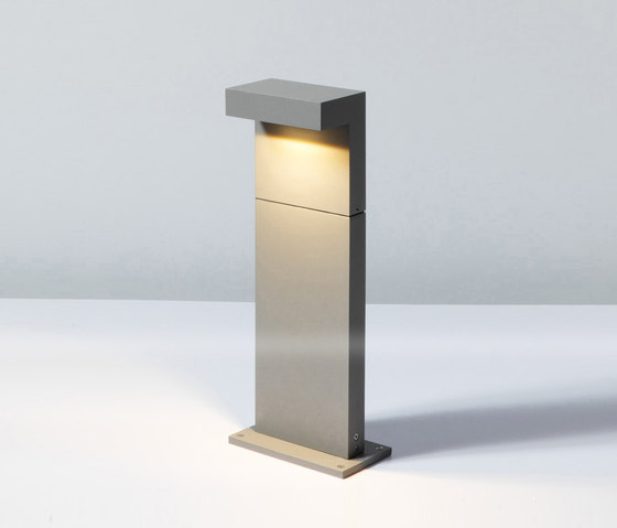 Palos L de Wever & Ducré   Iluminación general