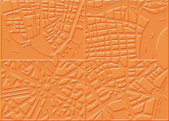 Chance | Maps RM 774 31 di Elitis | Rivestimenti pareti