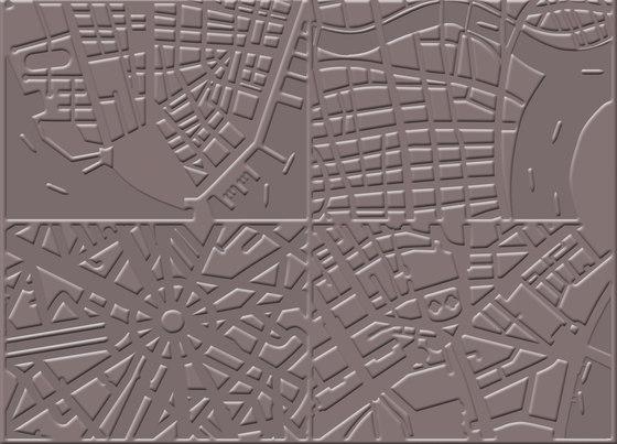 Chance | Maps RM 774 72 de Elitis | Revêtements de murs