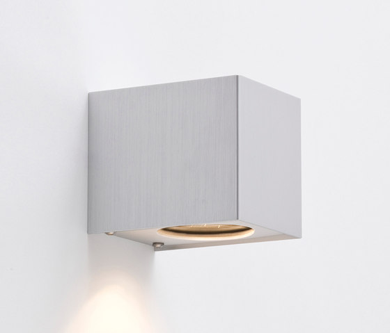 Tube carré grey by Wever & Ducré | General lighting