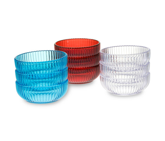 KALI bowls de Authentics | Beauty accessory storage