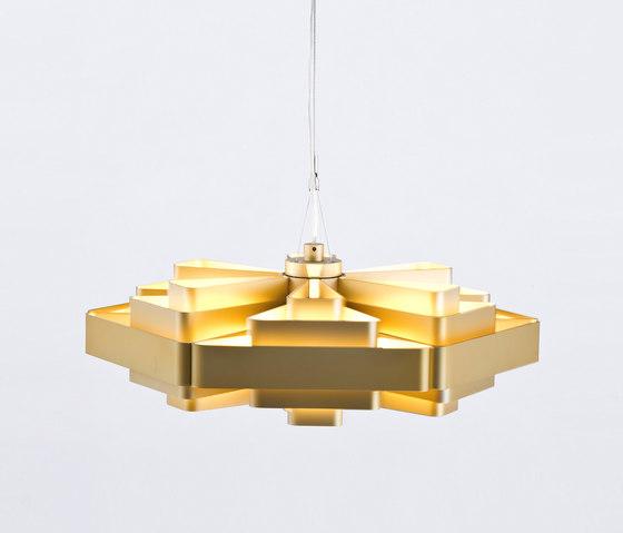 J.J.W. 04 gold by Wever & Ducré   General lighting