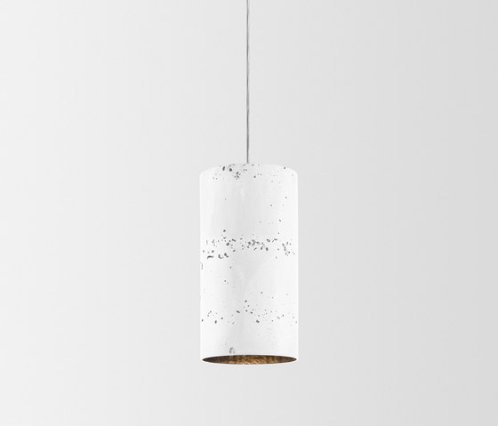 CONCRETE TUBE 2.0 by Wever & Ducré | General lighting