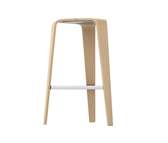hoc 9101 by Brunner | Bar stools