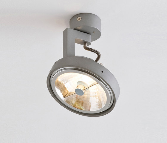 Rilox QR111 on base by Wever & Ducré | General lighting