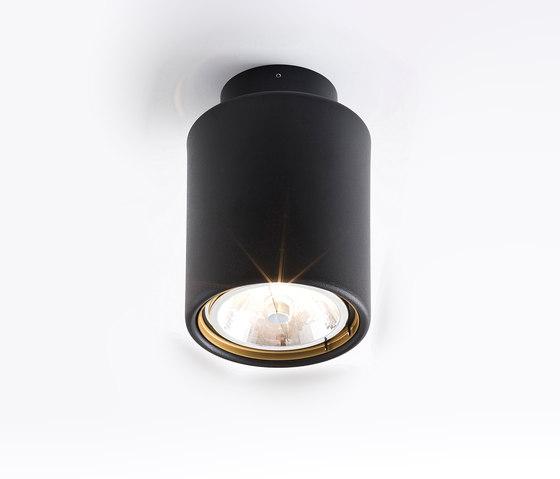 Oboq round surface QR111 di Wever & Ducré | Illuminazione generale