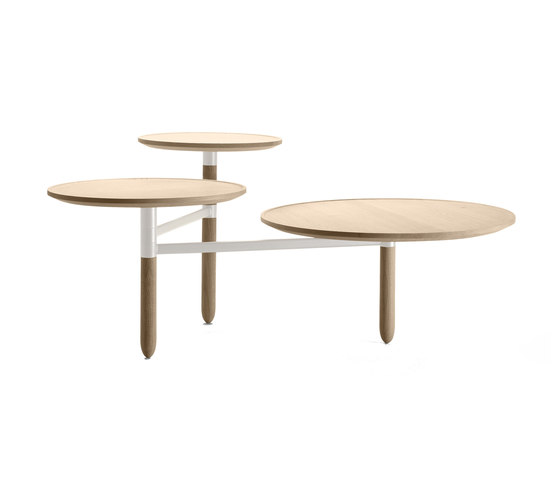 Lasai Side Table de Alki | Mesas auxiliares